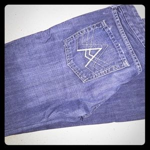 Denim - 7 for all mankind jeans